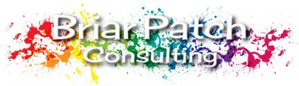 Briar Patch Consulting Main Logo